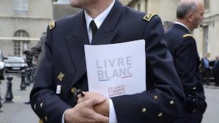 Livre blanc de la défense : une armée plus compacte mais plus réaliste