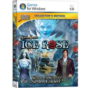 Living Legends Ice Rose Collector's Edition