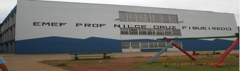 EMEF. Profª Nilce Cruz Figueiredo