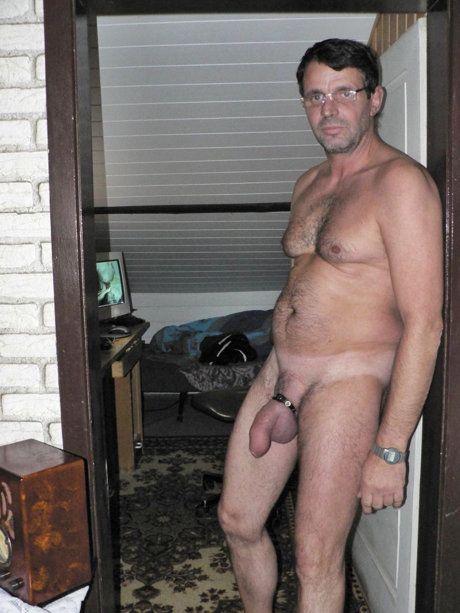 Mature And Hot Gay Men Mar O