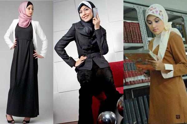 Wanita/Muslimah Berkarir! Why Not