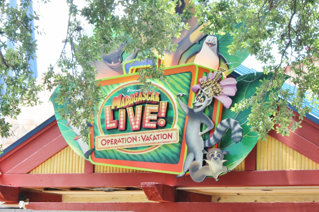 Pajama Penguin Productions Busch Gardens Tampa Update
