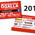 Tarjeta de visita de Motonautica Ogalla