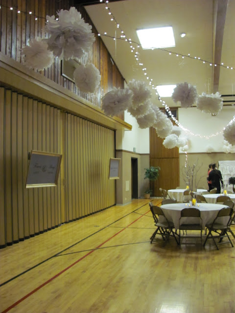 How To Decorate For Wedding