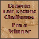 Winner: stamping with dragon