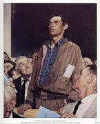 Norman Rockwell 1st Amendment Free Speech