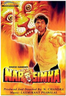 Narasimha (1991)