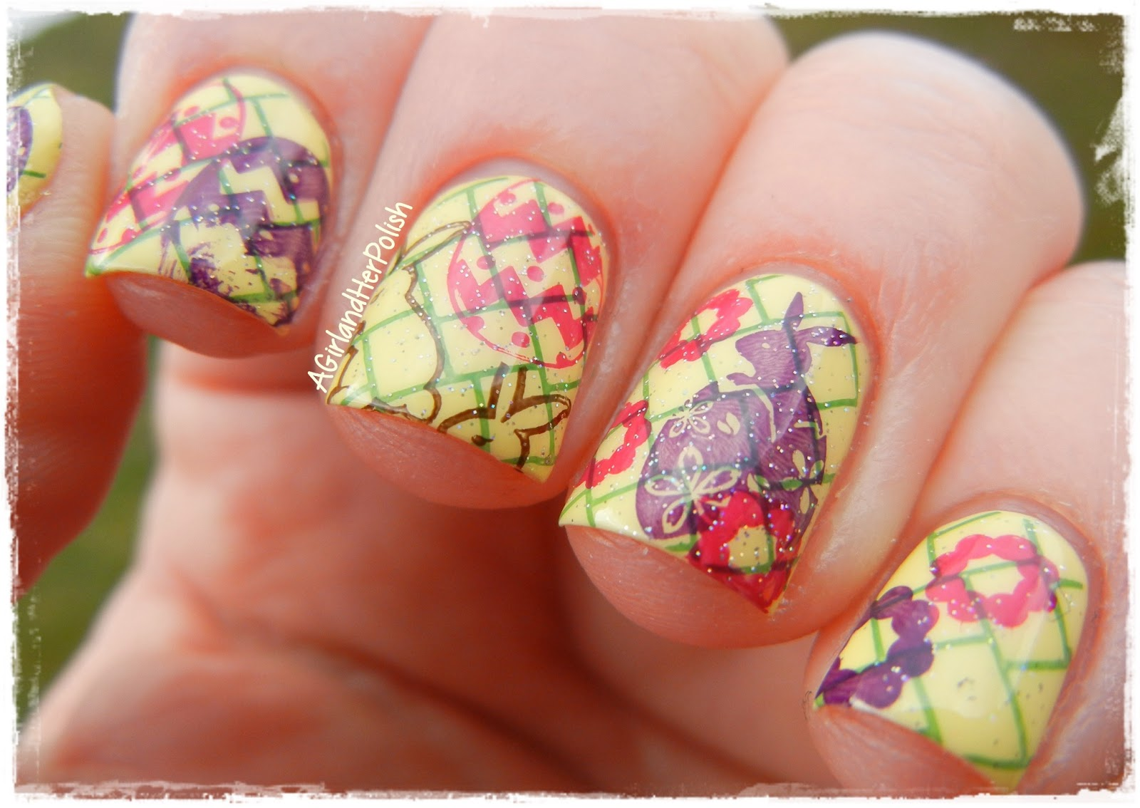 A Girl and Her Polish: March 2013