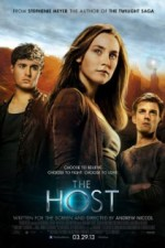 Watch The Host (2013) Movie Online