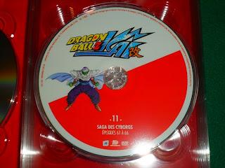 Dragon Ball Z Kai volume 2