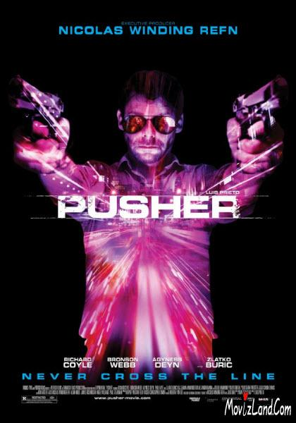      Pusher 2012      +18