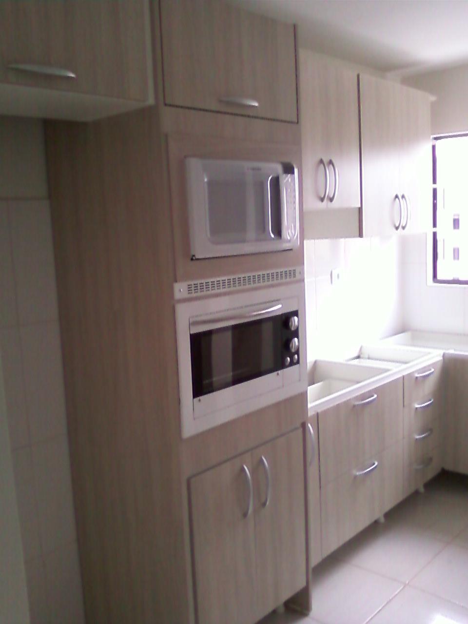 Cozinha Planejada Com Torre Elegant Linda Cozinha Planejada Para