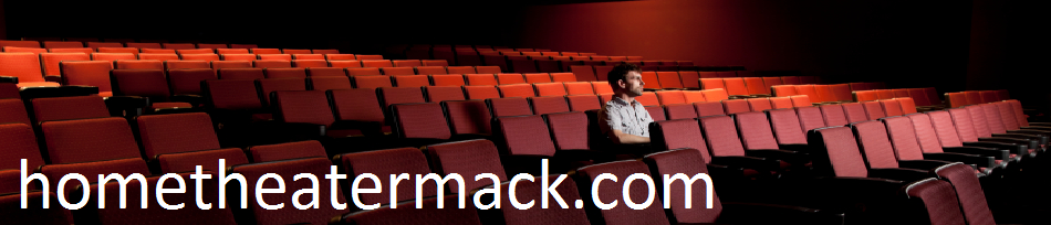 Home Theater Mack