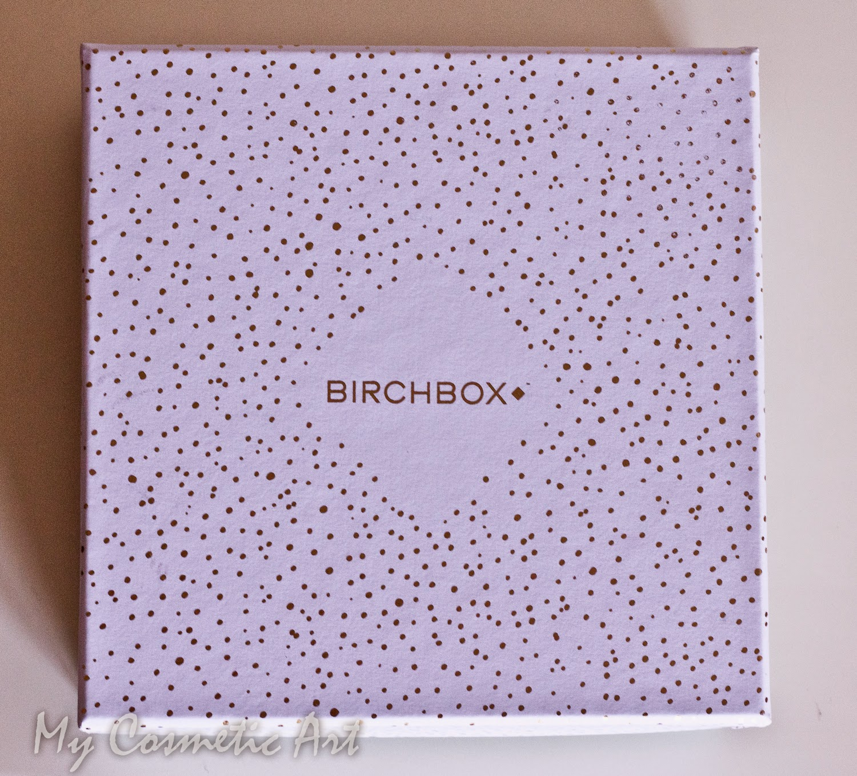 Relax para llevar Edicion Limitada Birchbox