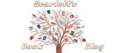 Scarlett's Book Blog