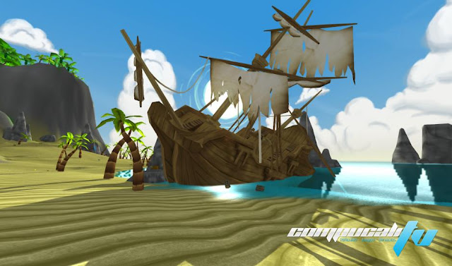 Tankyas Adventures The Curse of Zoltar PC Full