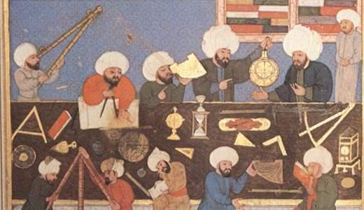 Periodisasi pemikiran islam