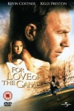Watch For Love of the Game (1999) Megavideo Movie Online