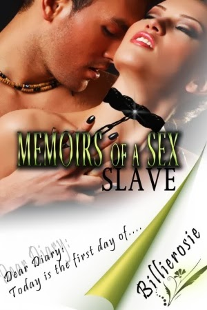 Memoirs of a Sex Slave