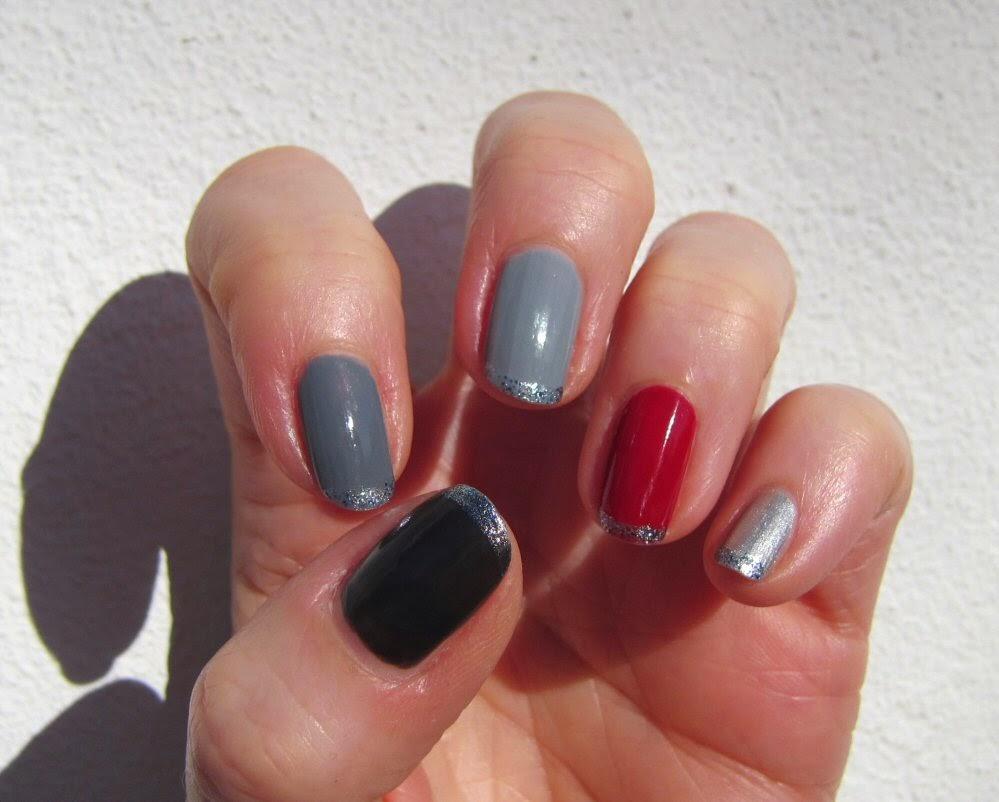 Sannes nails 2015