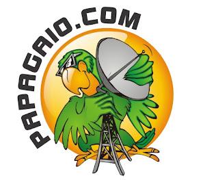 Isp Papagaio é o melhor provedor!