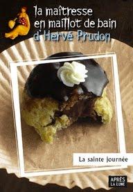 """Hervé PRUDON """"La sainte journée"""""""