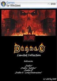 Diablo: Limited Collection – PC