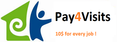 Pay4Visits logo