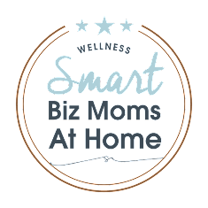 Smart Biz Moms At Home