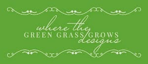 Where the Green Grass Grows Designs