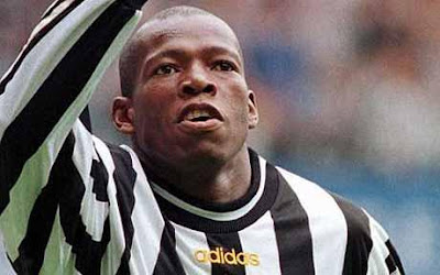 ¡Newcastle quiere fichar nuevamente a Faustino Asprilla!