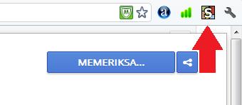 Cara mudah mengganti tampilan tema Facebook