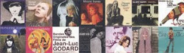 RECORD & CD SHOP VELVET MOON