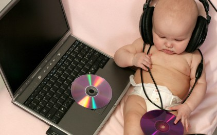 Music4u....