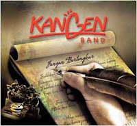 Kangen Band - Jangan Bertengkar (Full Album 2011)