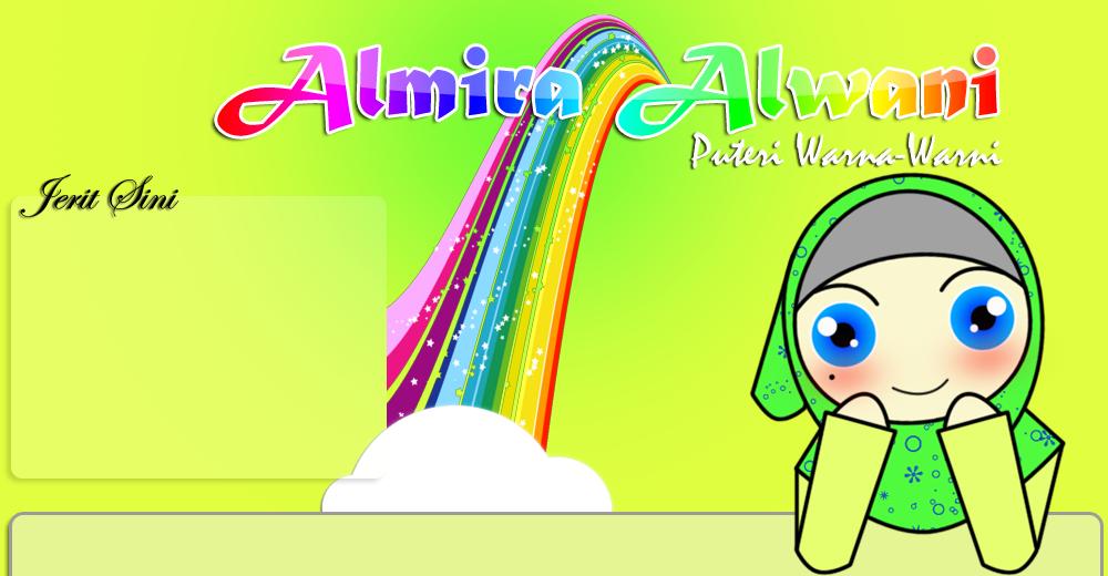 Almira Alwani