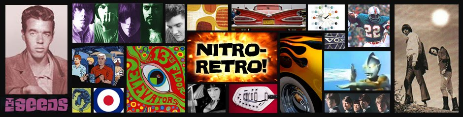 Nitro-Retro!