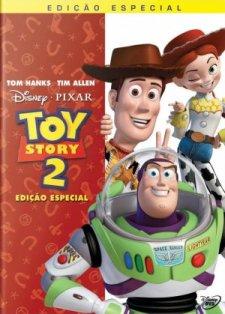 Assistir Toy Story 2 - Dublado
