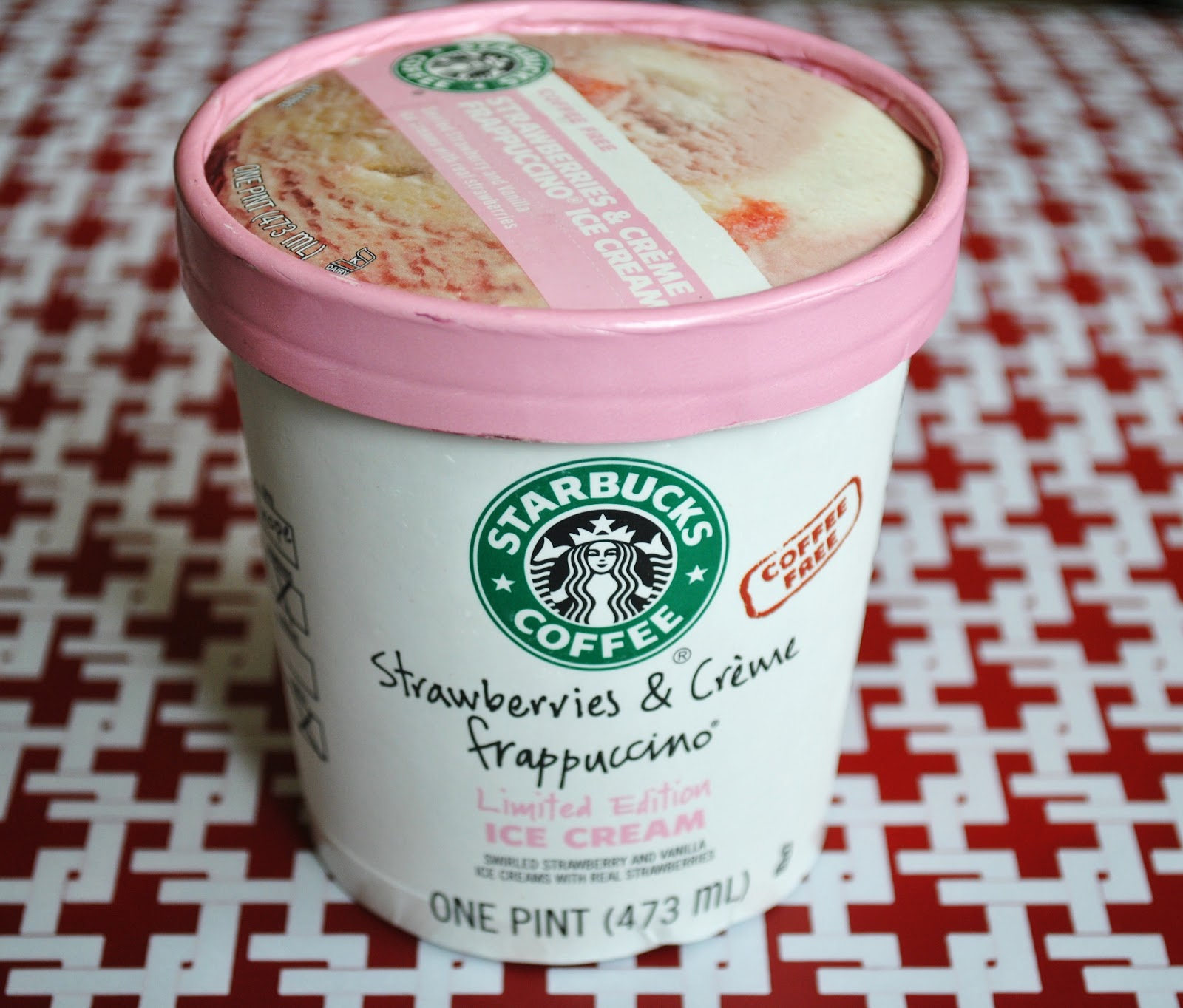 how to make strawberries and cream frappuccino starbucks