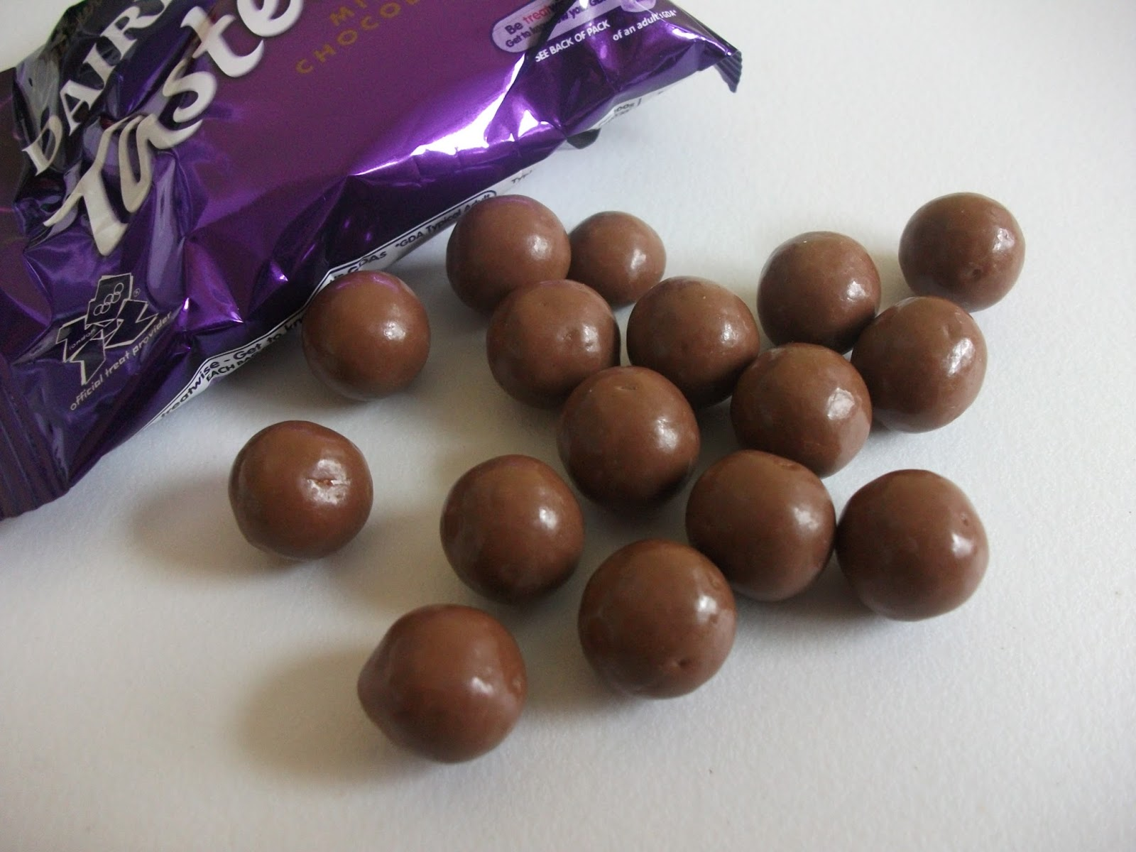 Cadbury Dark Milk Chocolate Review
