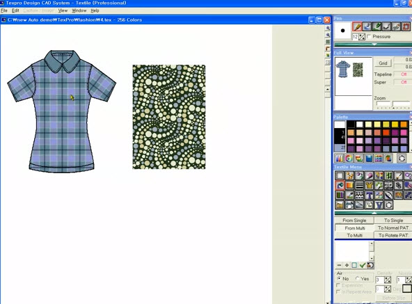 textile patern design software free download  SourceForge