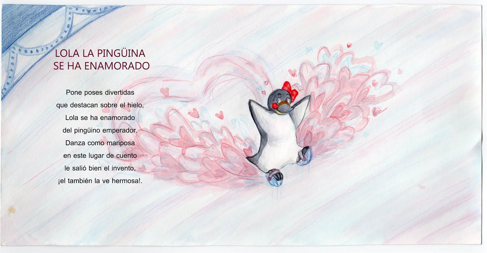 Una pingùina en la China: Lo que está por venir