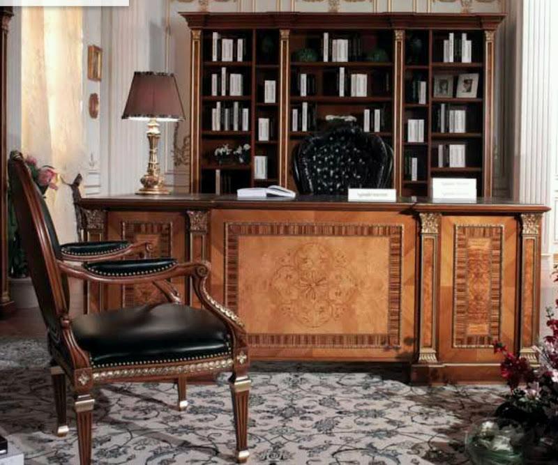Study Furniture Ideas