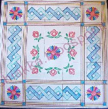QUILT A TAPPE 2013