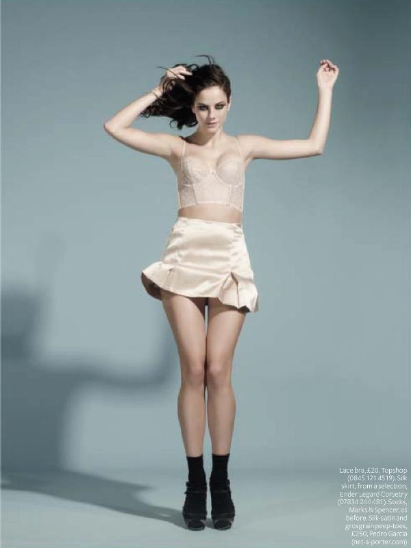 Adele Brent Kaya+Scodelario+by+Jason+Hetherington+%2528Second+Skin+-+InStyle+UK+July+2010%2529