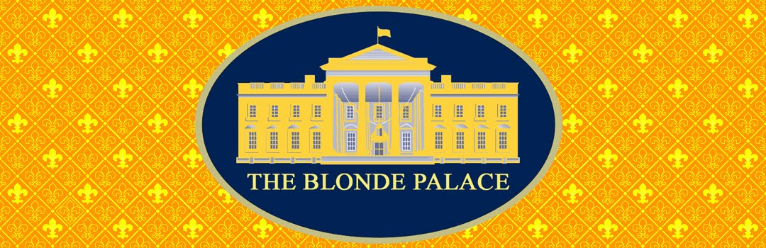 The Blonde Palace