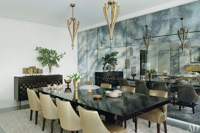 Interior Design New York Apartment