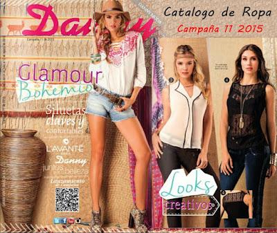 Danny Moda Campaña 11 2015
