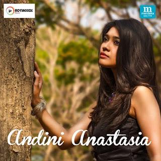 Andini Anastasia - Without Me