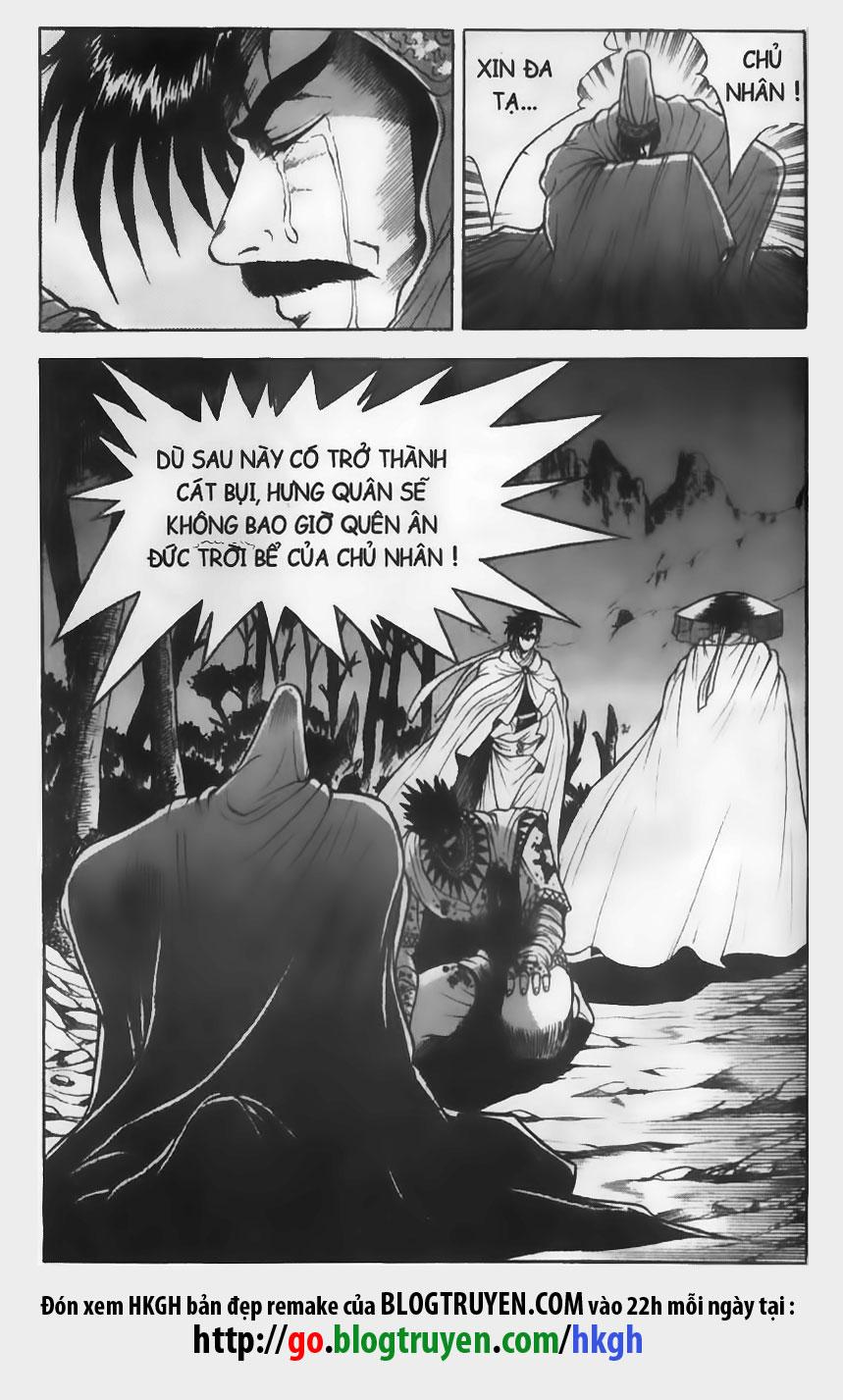 Hiệp Khách Giang Hồ chap 24 page 30 - IZTruyenTranh.com